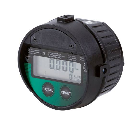 Electronic in-line meter LM OG-AM